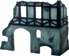 German House Ruin