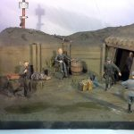The Trench Diorama