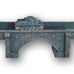 Single Arch Bridge